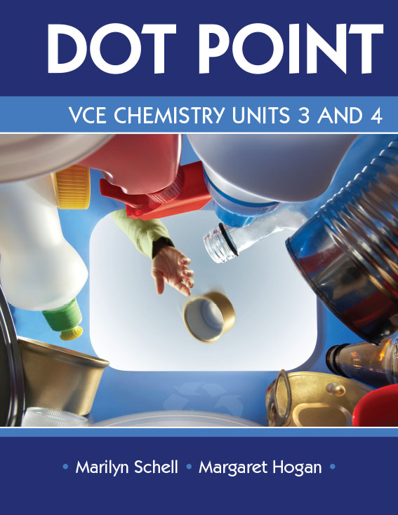 Dot Point VCE ChemistryU3and4