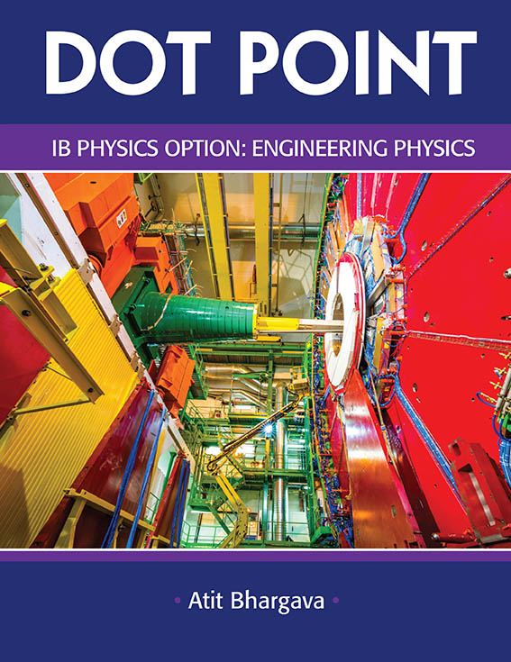 DotPoint IB Physics Options EngPhysics