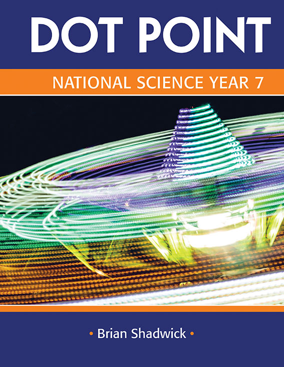 DotPoint National Science 7