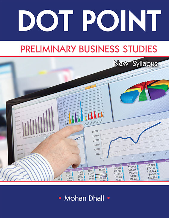 DotPointPrelimBusinessStudies