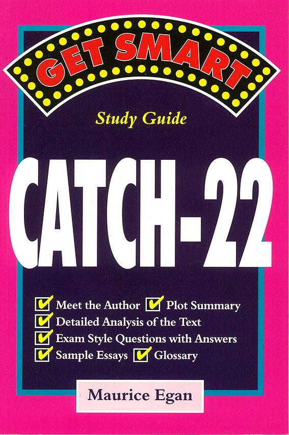 Get Smart Catch22