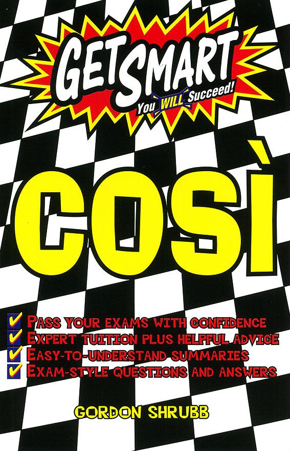 Get Smart Cosi