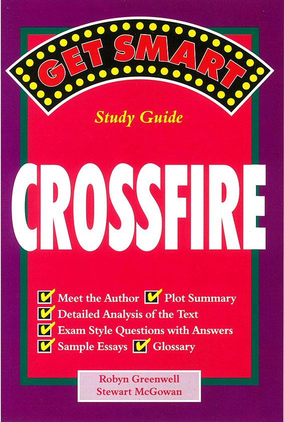 Get Smart Crossfire