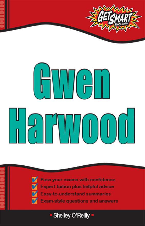 Get Smart GwenHarwood