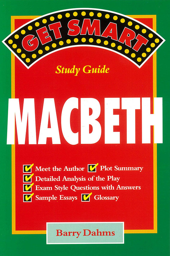Get Smart Macbeth
