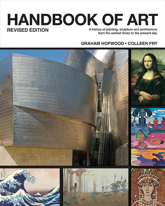 HandbookOfArt Revised
