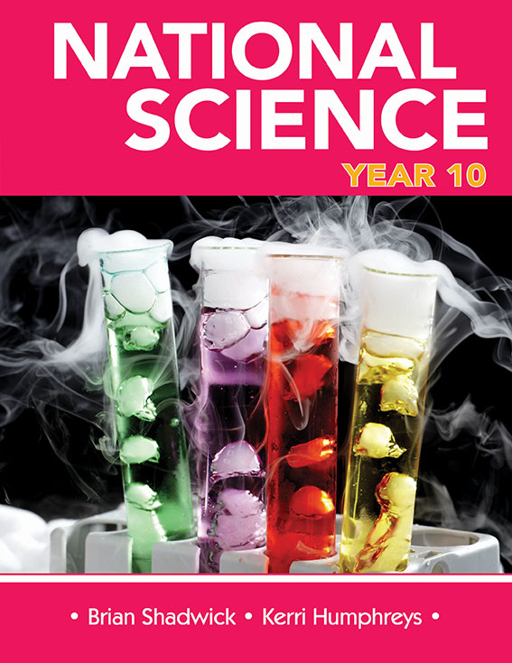 National Science Year 10