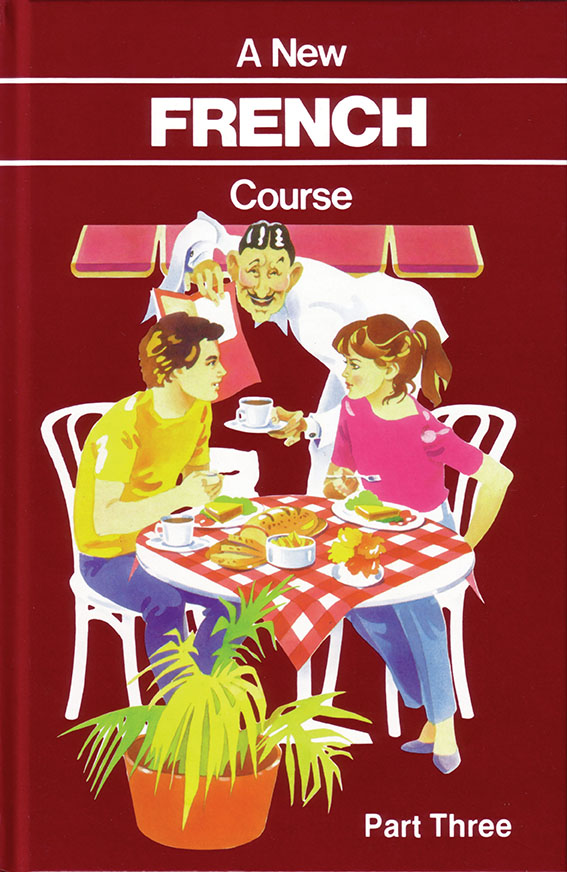 New French Course Part 3