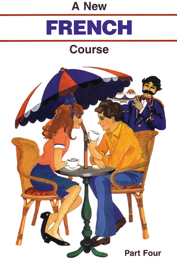 New French Course Part 4