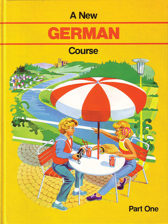 New German Course Part 1