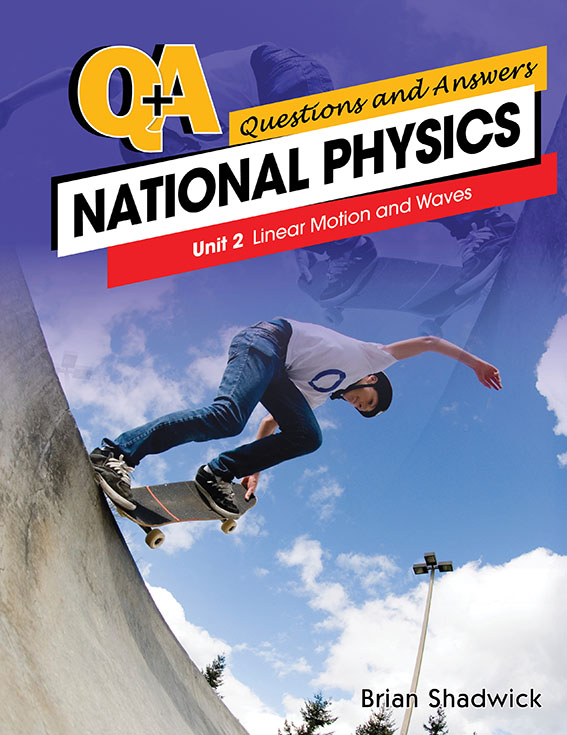 QA National Physics 2