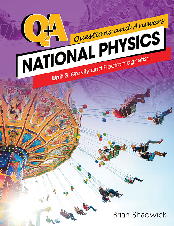 QA National Physics 3