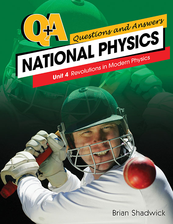 QA National Physics 4