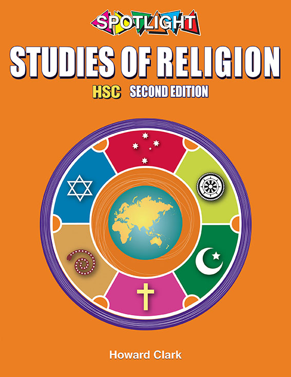 Spotlight Studies of Religion HSC