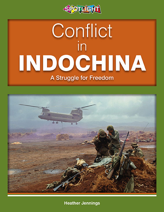 SpotlightConflict in Indochina