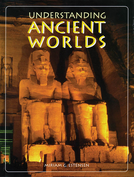 Understanding Ancient Worlds