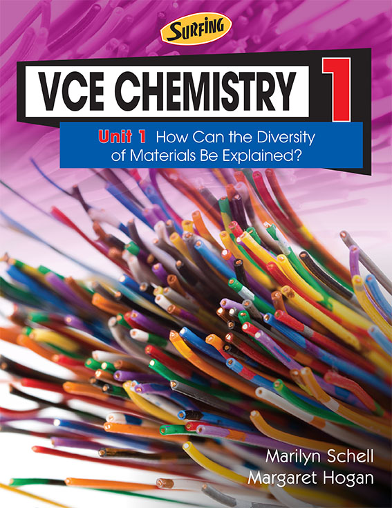 VCE Surfing Chemistry 1