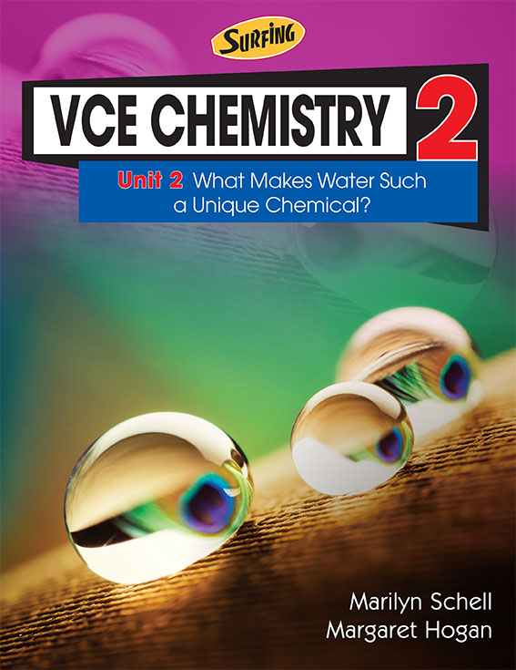 VCE Surfing Chemistry 2