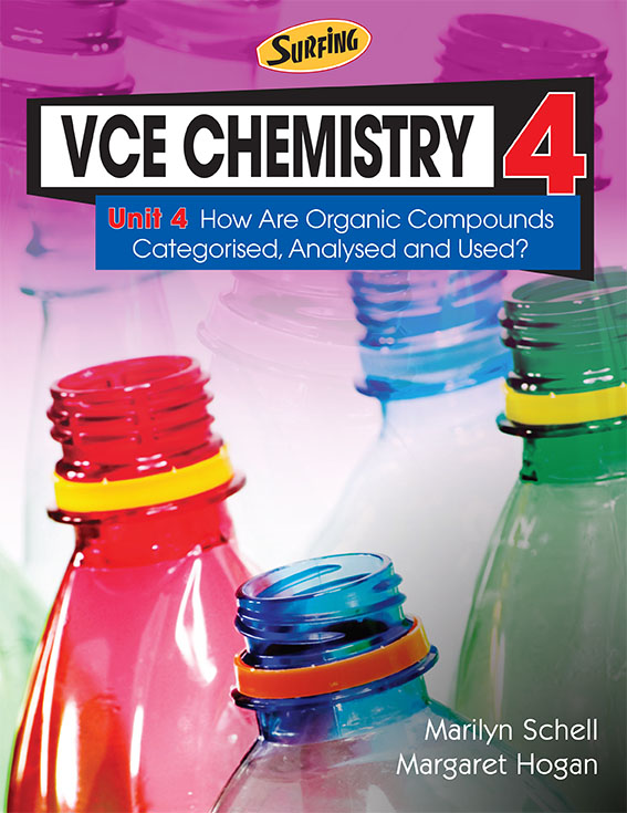 VCE Surfing Chemistry 4