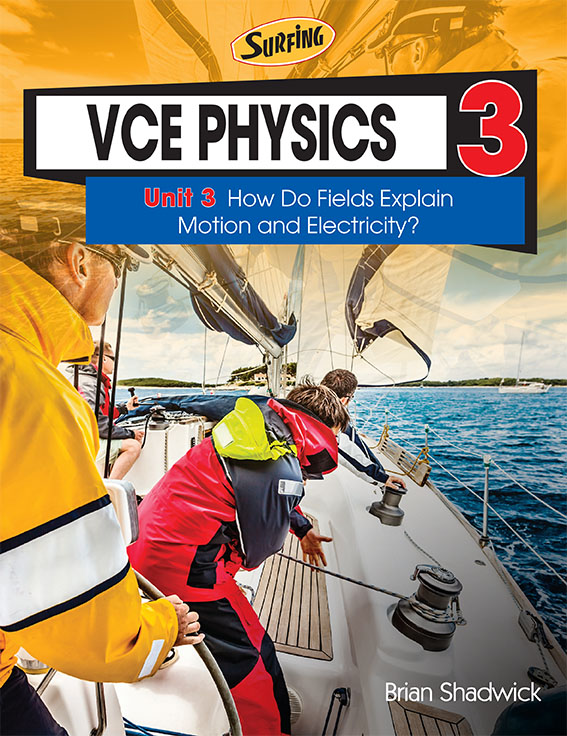 VCE Surfing Physics 3