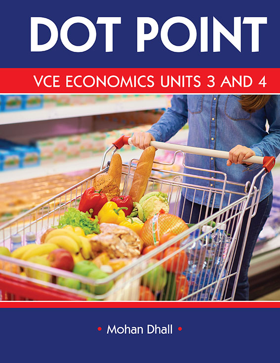 DP VCE Economics U3and4_Cover