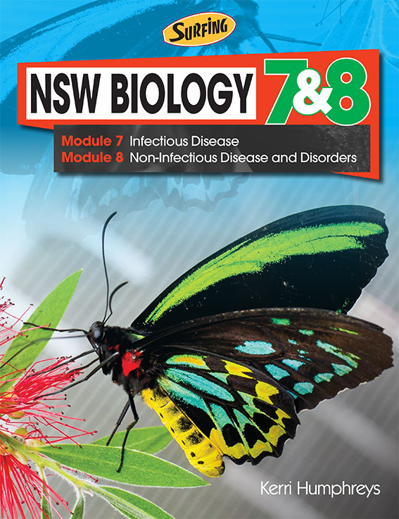 NSW Surfing Biology 7and8_Cover
