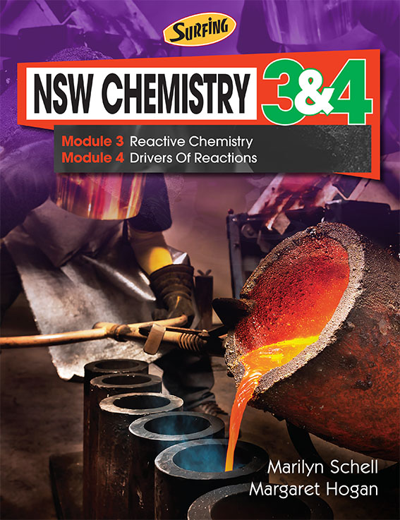 NSW Surfing Chemistry 3and4_Cover