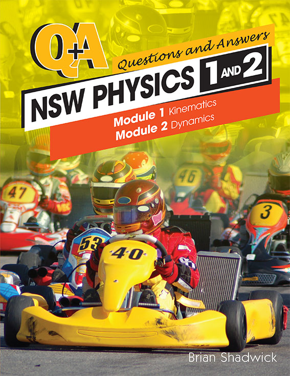 QandA NSW Physics 1and2_Cover
