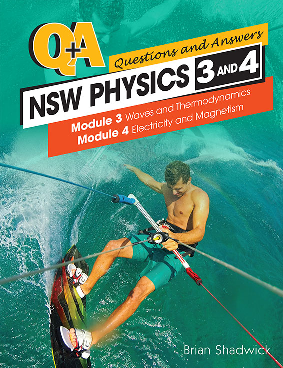 QandA NSW Physics 3and4_Cover