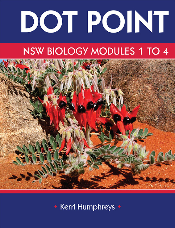 DP NSW Biology Module 1to4